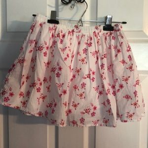 Cute! Gap skirt! Size Large (10)